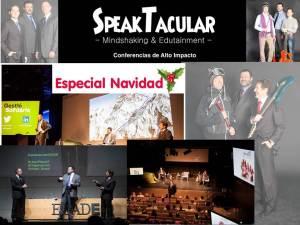 conferencias especial navidad 2015 bis